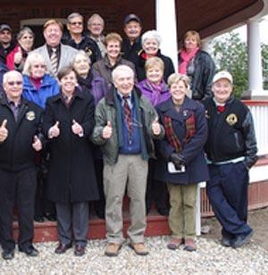CCSF Grant Day 2012